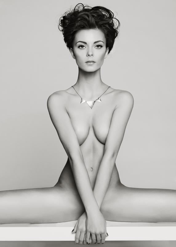 Korobkova nackt Nadezda  Nadezhda Rimskaya