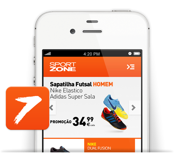 Sport Zone Sonae