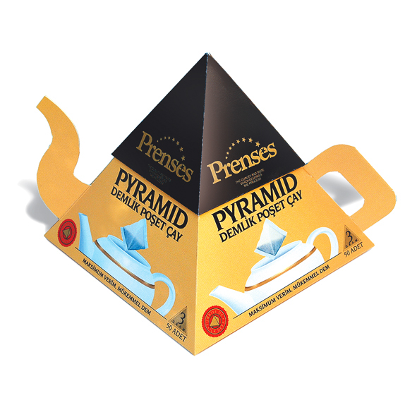 the concept of pyramid packaging for milk Milk packaging can be very varied and the types of packaging have increased over time the aim of packaging is both practical and commercial  the concept of.