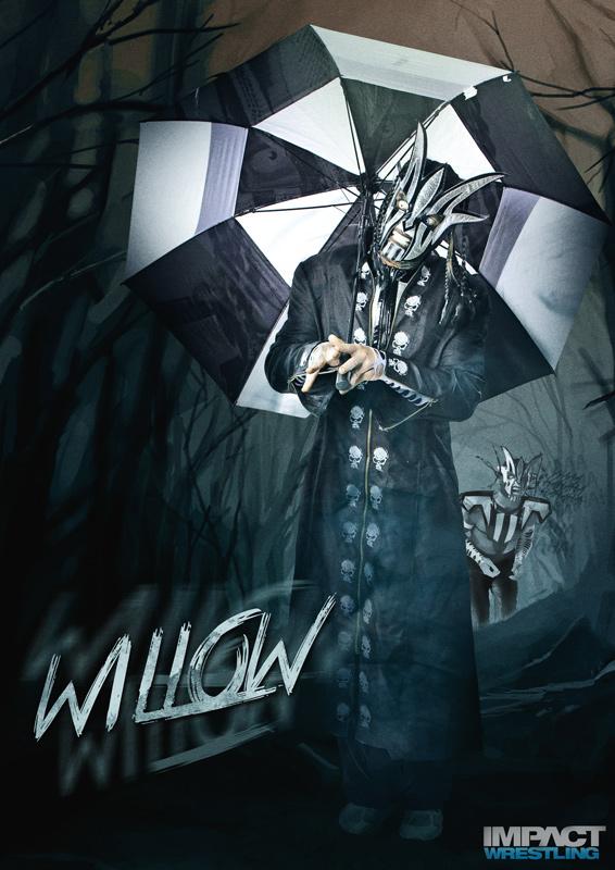 WILLOW - Jeff Hardy Artwork on Behance