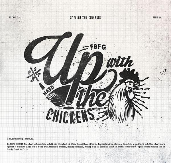Typographic Illustrations by Gregor Samsa