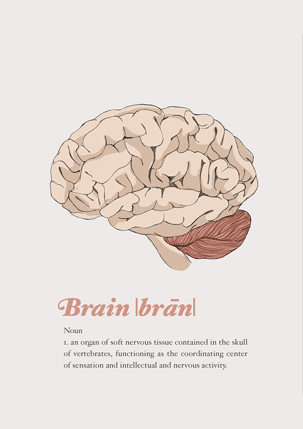 Brain / Heart on Behance