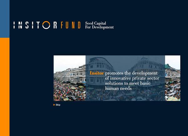 Insitor Fund / Phnom Penh Cambodia