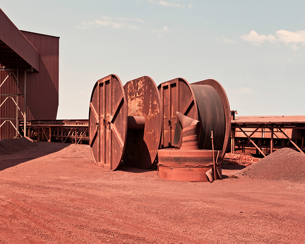 Landscape landscape photography Industrial Photography Australia Mining chris round australian landscape photography industry