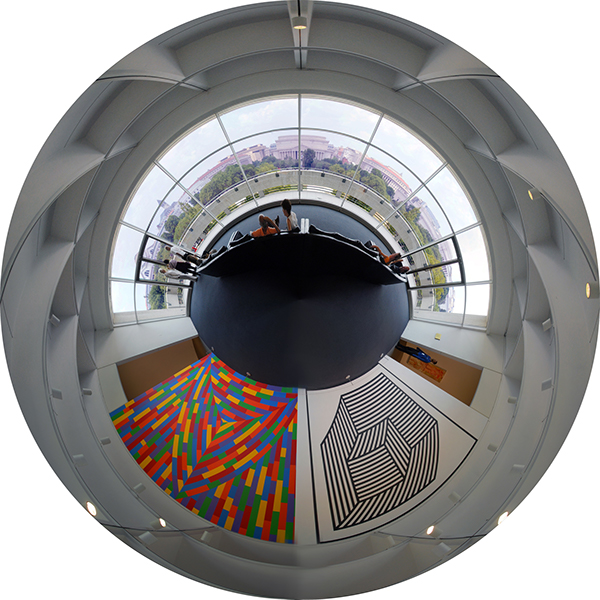 small planets, 360 Degree,panorama