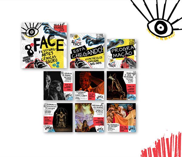 8° Festival de Artes Cênicas de Bauru 2019