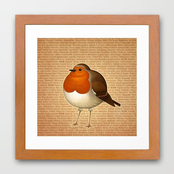 t-shirt Tote Bags art prints wall clocks Mugs birds accesories