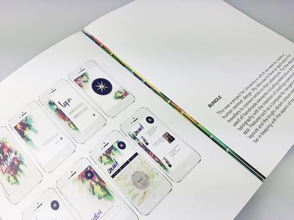 identity selfbranding portfolio Website handmade Handlettering type lollywrappers businesscards graduation
