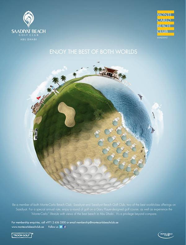 Saadiyat Beach Golf Club Jobs