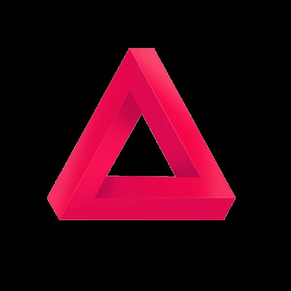 Deltahacks 2015 Logo On Behance