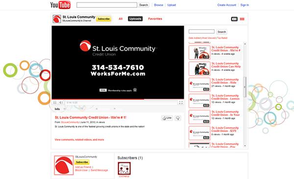 St Louis Community Credit Union On Behance