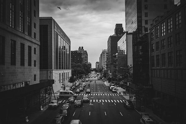 Street Photography NYC [6-2021]