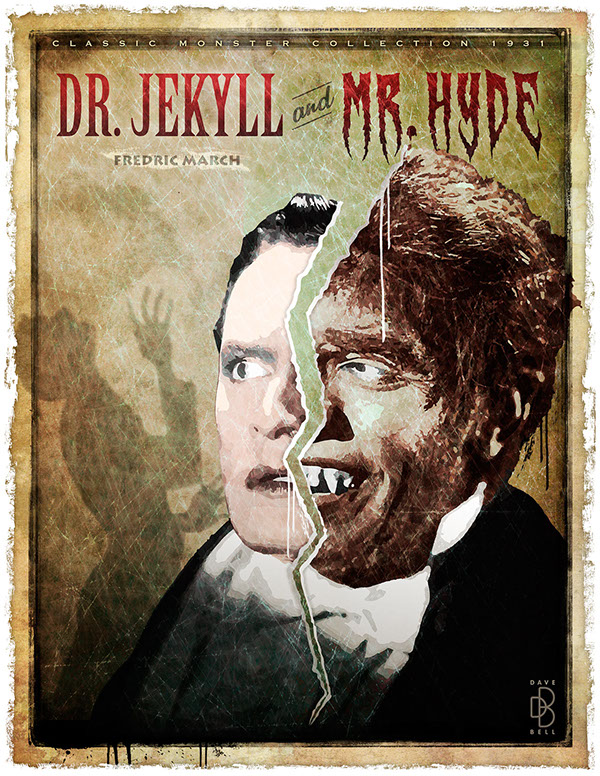 dracula vs dr jekyll and mr