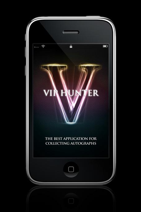Приложение хантер для айфона