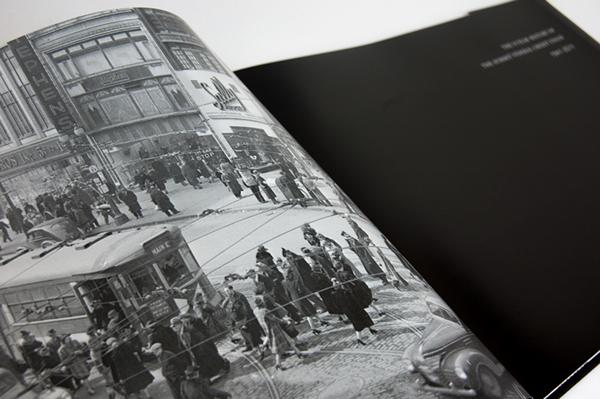 book history design