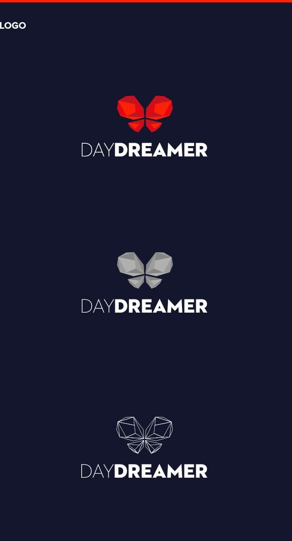 logo Daydreamer