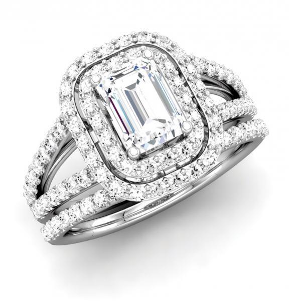 Bridal Set Rings Under 500 Wedding rings cheap under bridal