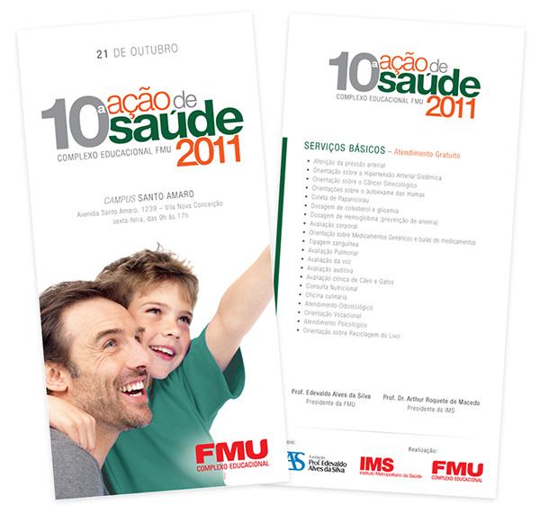 saúde Health FMU University