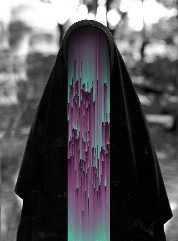 Acid Veil by Giacomo Carmagnola