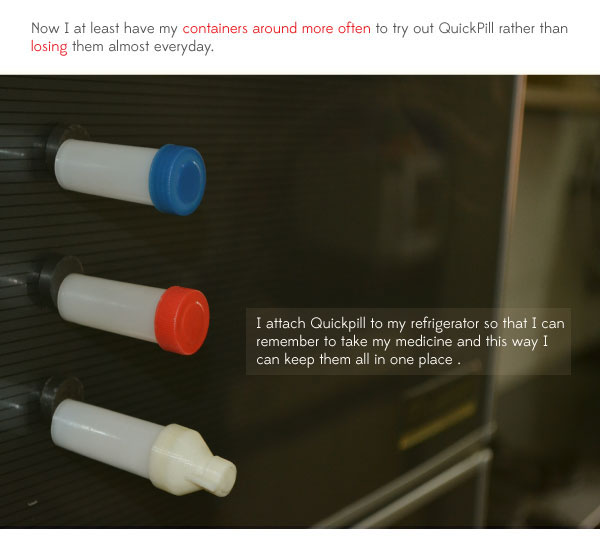 3D Modelling Medical Packaging homeopathy pill dispenser