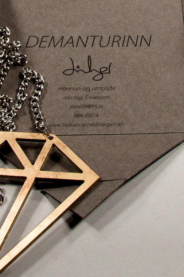jewelry Packaging paper handmade
