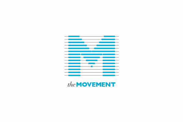The Movement logos albuquerque new mexico Corpus Christi