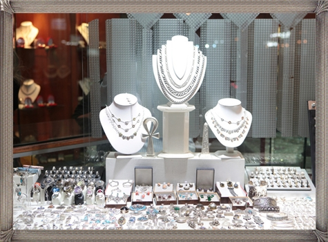 famous Jewelry Stores In United States