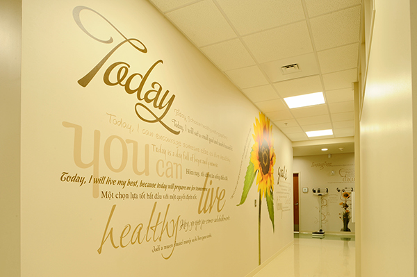 Healthcare Wall Art Design & Photography on Behance