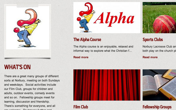 html5 css3 jquery church organisation charity wordpress
