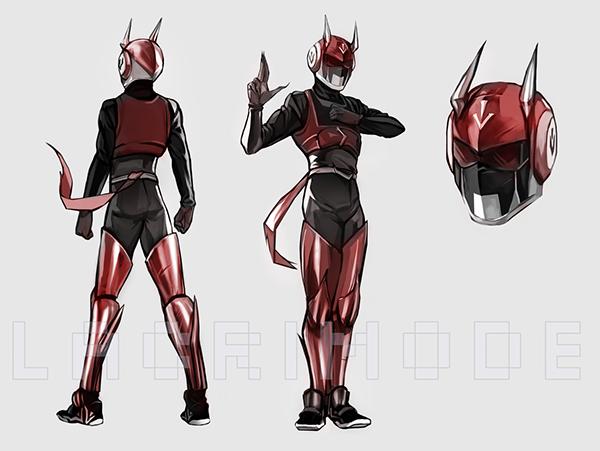 Character Design Hero : Superhero concepts on behance