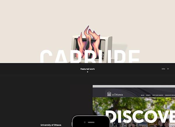 Web mobile Website firm agency