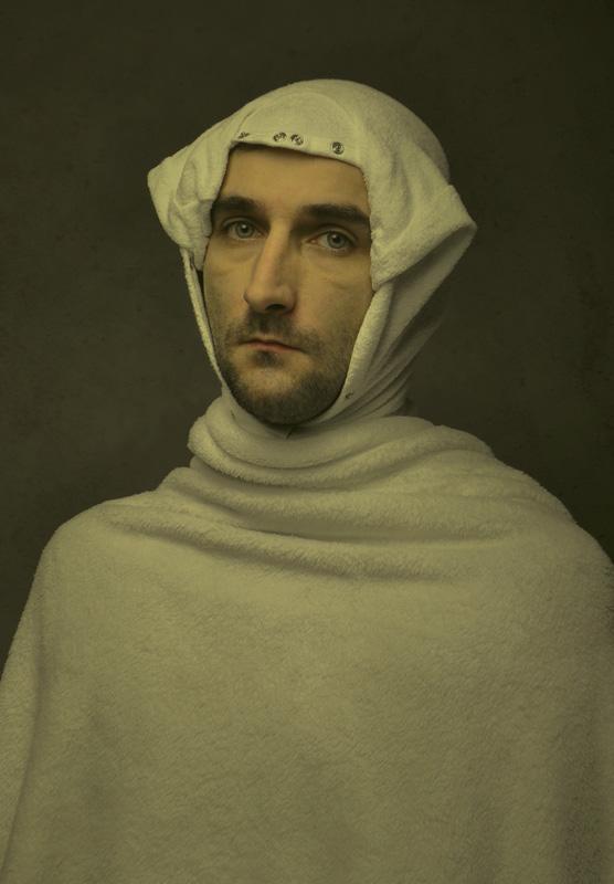 paweł bajew Bajew Self-Portrait portrait photography self-portrait Bajew Photography