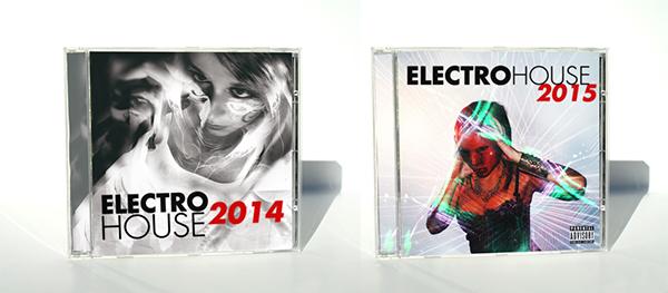pochette cd electro house pochette cd Musique Musik