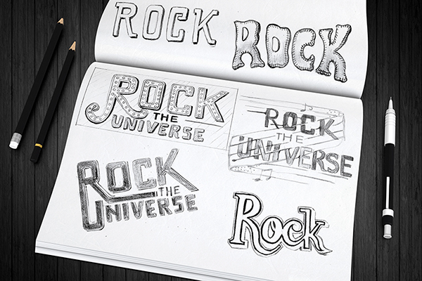 ROCK THE UNIVERSE 2014 - UNIVERSAL STUDIO on Student Show