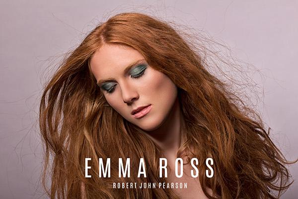 Beauty Shoot Emma Ross On Behance