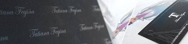 Tatiana Fegina