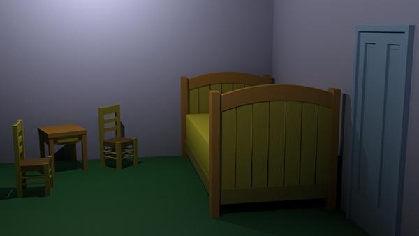 modélisation 3D