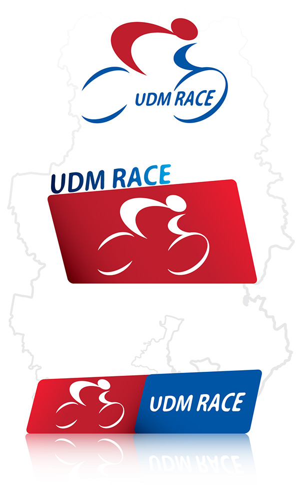 Bicycle cycle race wheel logo Russia udm izhevsk Udmurtia clothes