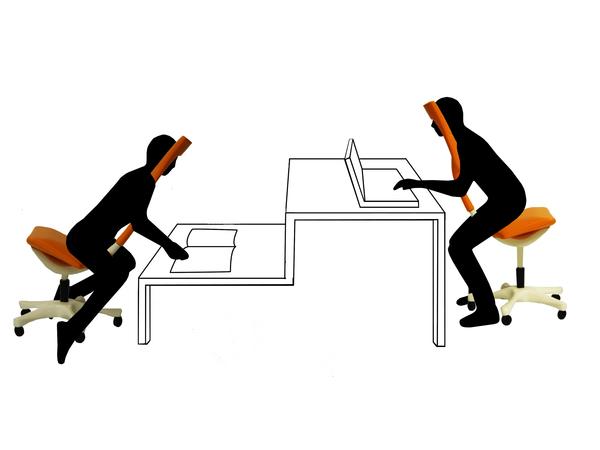 Office chair task Ergonomics