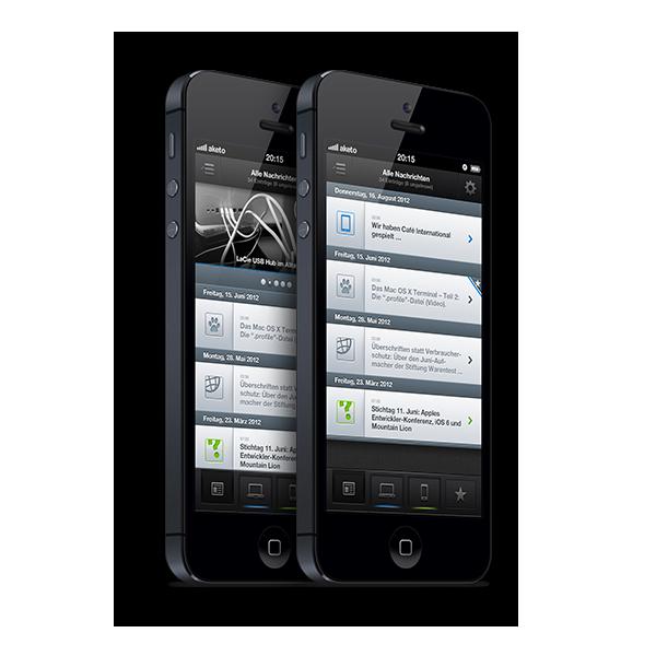 UI user interface  iphone  app