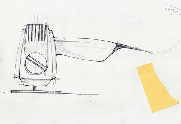 电动工具手绘<wbr>/<wbr>Strumenti<wbr>da<wbr>lavoro