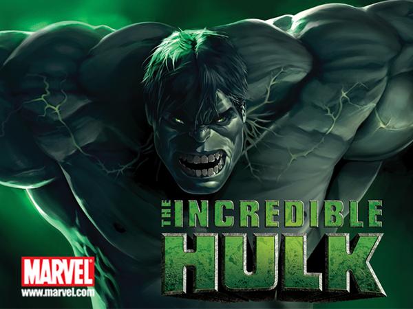 The Incredible Hulk Slot Game Promo