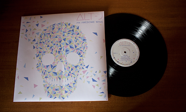 Vinyl Record Design on Behance