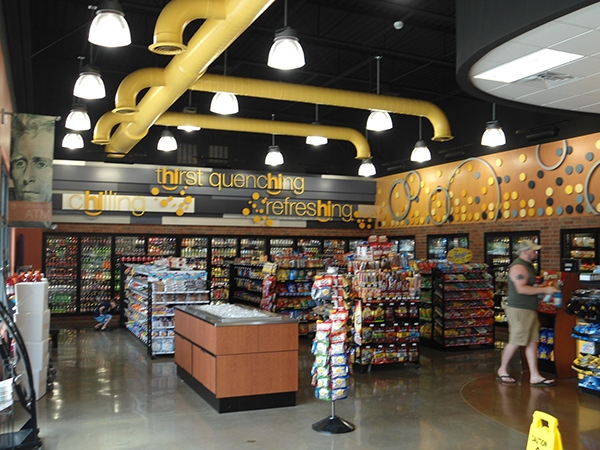 grocery store convenience store design ideas grocery store signs small