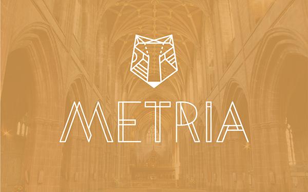 Metria Free Font Download