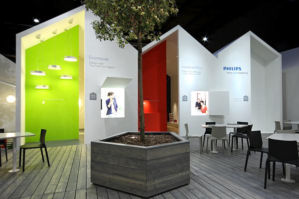 city of light philips on behance. Black Bedroom Furniture Sets. Home Design Ideas