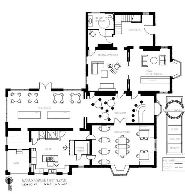 Bed And Breakfast House Plans 28 Images 28 Bed And