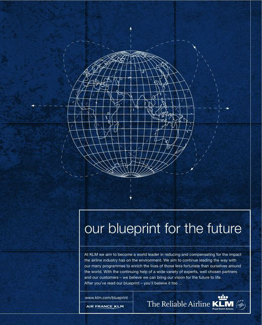 Blueprint For The Future on Behance