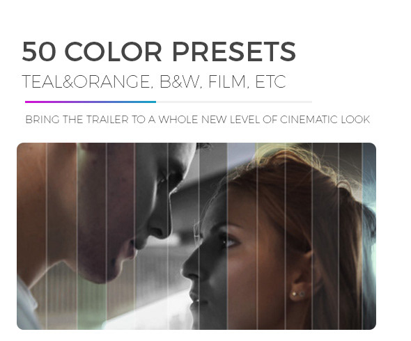 Videohive Trailer Mega Toolkit After Effects V.2  - After Effects Template