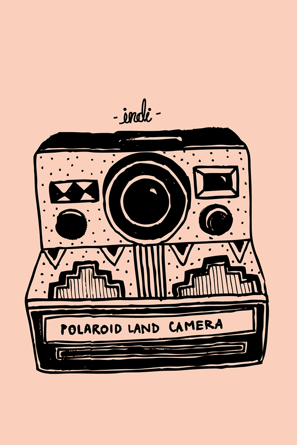 cute vintage camera wallpaper - photo #5